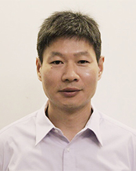 King Xiao, General Manager of Brite Technology (Hefei) Corporation