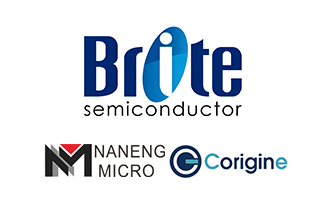 Brite Semiconductor, Naneng Microelectronics and Corigine Collaborate to Release Complete USB 3.0 IP Solution