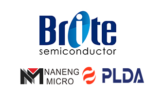 Brite Semiconductor, Naneng Microelectronics, and PLDA Collaborate to Release Complete PCIe 2.0/3.0 Solution