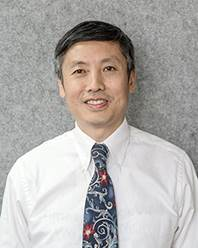 John Zhuang,  Chief Executive Officer