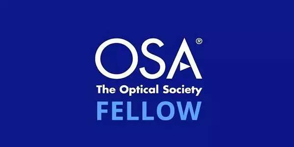 Dr. C. Patrick Yue, Board Member of Brite Semiconductor, Elected as Fellow Member of The Optical Society (OSA)